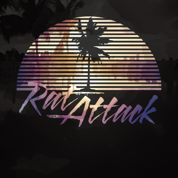 Rat Attack EP Cover