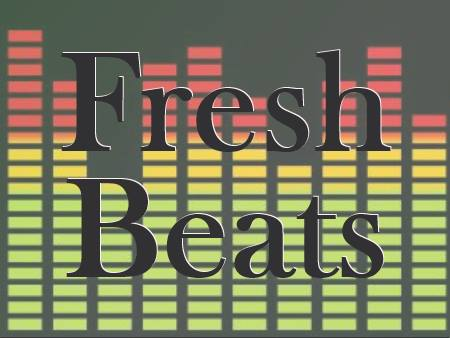 Fresh Beats Logo 2