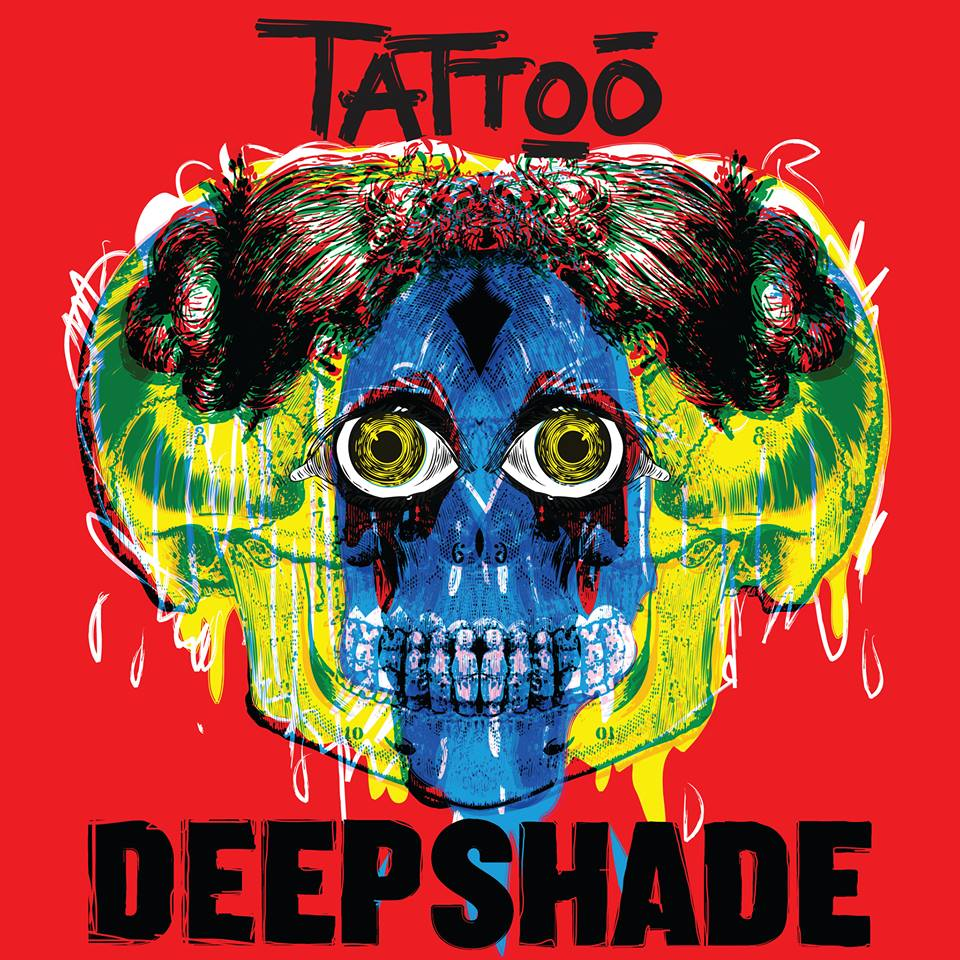 Video deepshade tattoo fresh beats 365 for Queens of the stone age tattoo