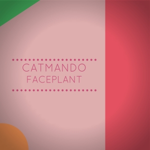 Faceplant cover art
