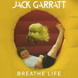 Jack Garratt's Breathe Life is a futuristic alt-pop siren song