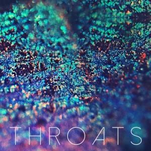 clavvs - throats artwork