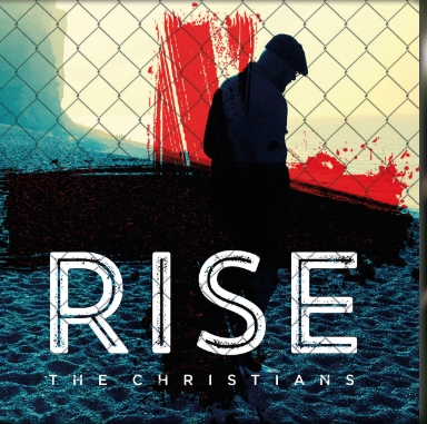 The Christians release the music video for new single Rise