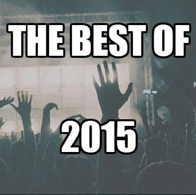 A look at the best new music released in 2015