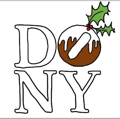 Dukes Of New York release Christmas song A Realistic Christmas for free download