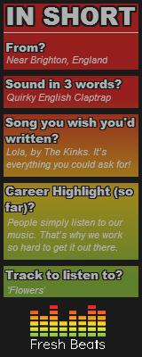 Mr Smith interview
