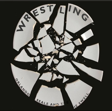 Orlando Seale and The Swell release music video for new single Wrestling