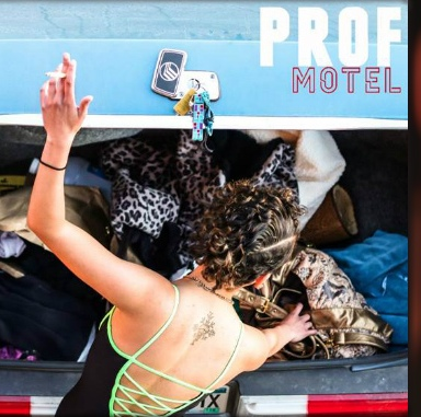 Rapper Prof drops the NSFW music video for Motel