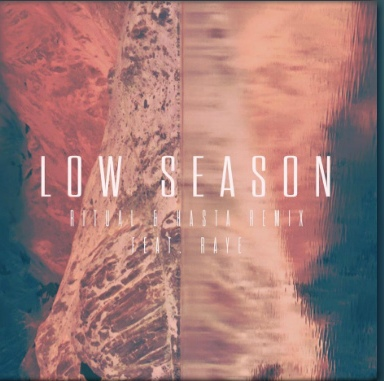 R&B trio RITUAL drop dope new remix of Low Season featuring Raye