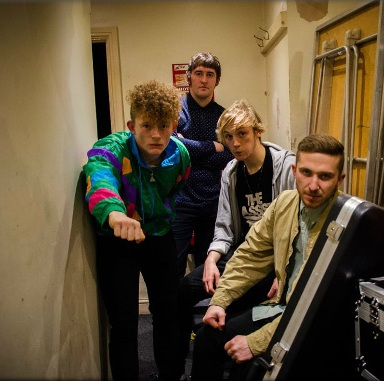 Indie rock band The Assist show a fresh sound on new single Love