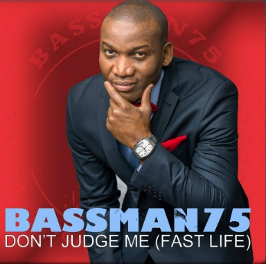 Bassman75 drops dope hooks and killer bars in new video for single Don't Judge Me (Fast Life)