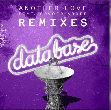 Database releases remix EP for latest single Another Love