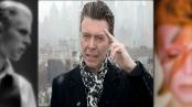 David Bowie didn't create art, David Bowie was art