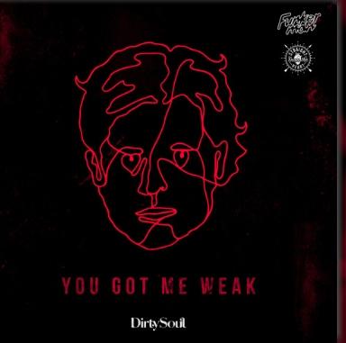Funkerman drops new single, the upbeat house hit You Got Me Weak
