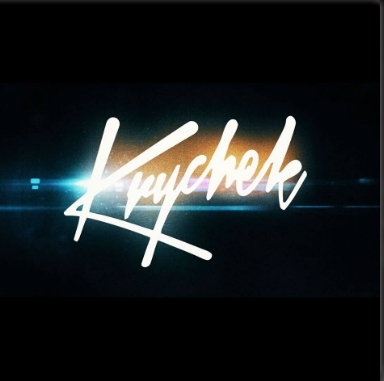 Electronic artist and former DJ Krychek releases self-titled debut album