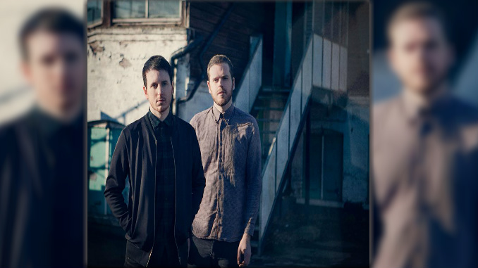 Folk band Over Sands release music video for new single Gyroscope