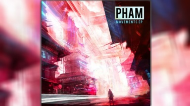 hip hop rap rnb Pham drops killer beats with Movement EP
