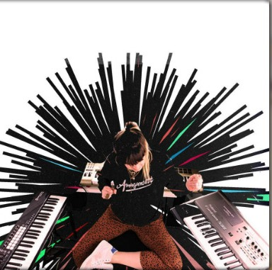 New music site Fresh Beats 365 speak to electropop queen Sophie and the bom boms