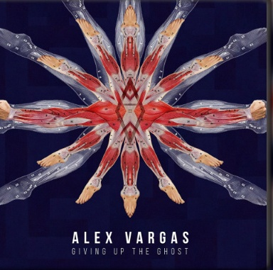 R&B and soul singer Alex Vargas releases new electropop EP Giving Up The Ghost