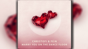 Christofi FEiN Marry you on the dance floor free download