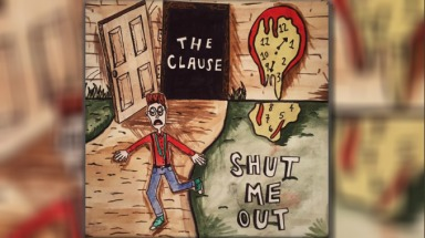Indie-rock band The Clause share debut single Shut Me Out - listen