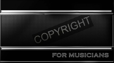 Music copyright: mythbusting