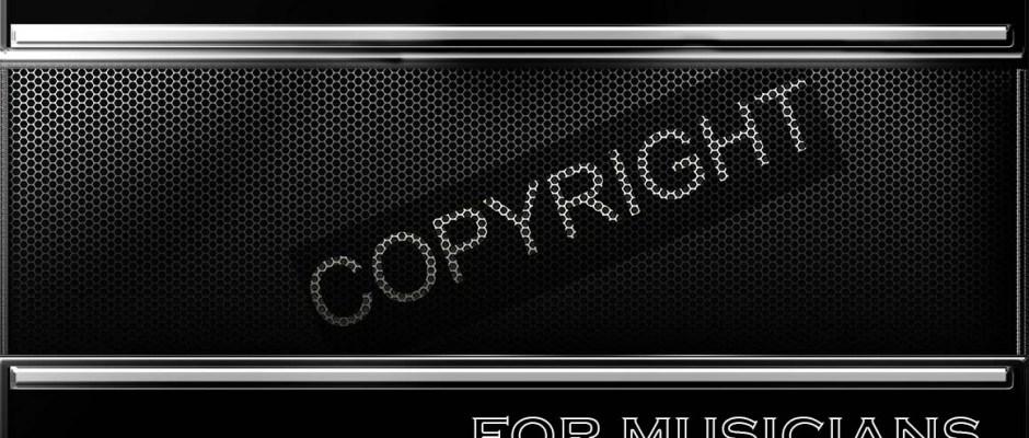 Music copyright: mythbusting