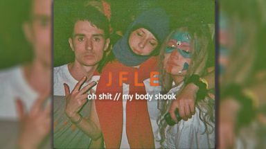 JFLE releases new track My Body Shook