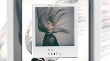 Pop singer Violet Skies releases new single Jealousy - listen