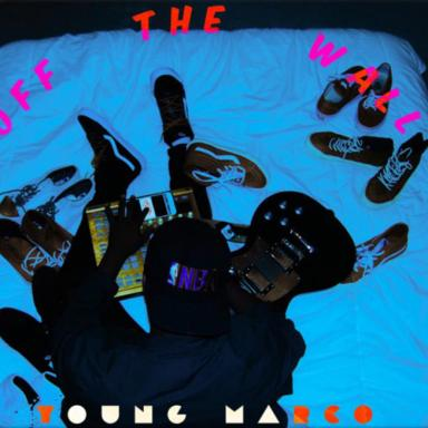 Young Marco drops new single Off The Wall