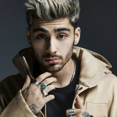 Zayn Malik debut album mind of mine analysis