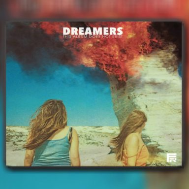 Grunge-pop band Dreamers release debut album This Album Does Not Exits
