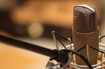 how to position microphones home studio