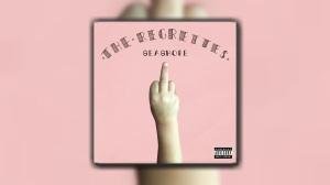 the-regrettes-seashore-cover