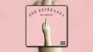 the-regrettes-seashore-cover