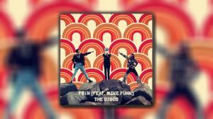 fein-mike-funk-the-disco-artwork