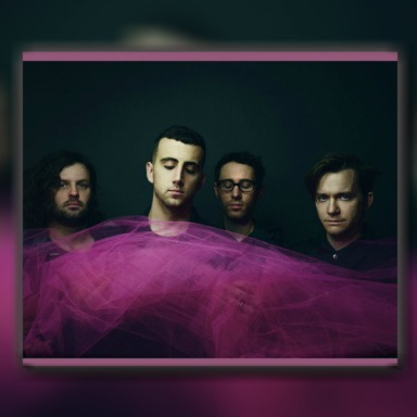Cymbals Eat Guitars band