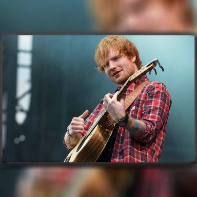 What can Ed Sheeran teach new artists?