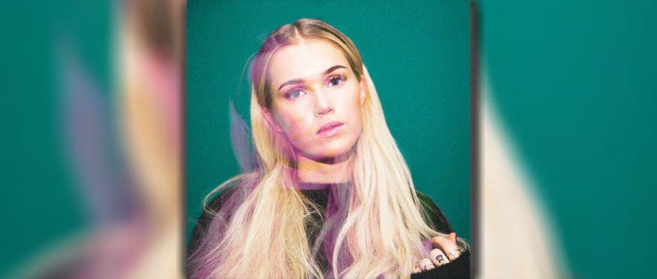 Haunting pop - Emma Jensen