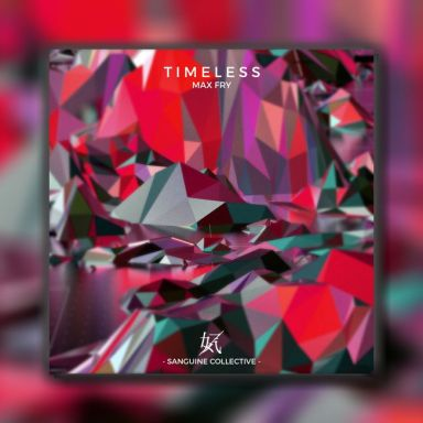 Max Fry drops new single Timeless