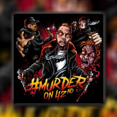 #Murder and Donnie Darko drop new single Murder on 42nd