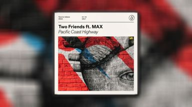 Dance-pop duo Two Friends channel Years & Years on new single Pacific Coast Highway