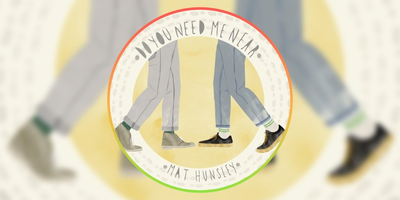 Mat Hunsley releases new single Do You Need Me Near - Fresh Beats 365