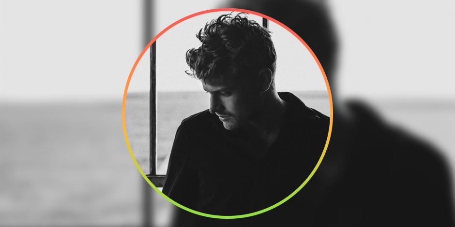 Interview with the best new pop artist, Sandro Cavazza