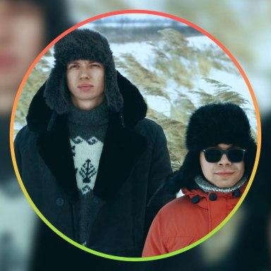Djinn City | Russian Indie band
