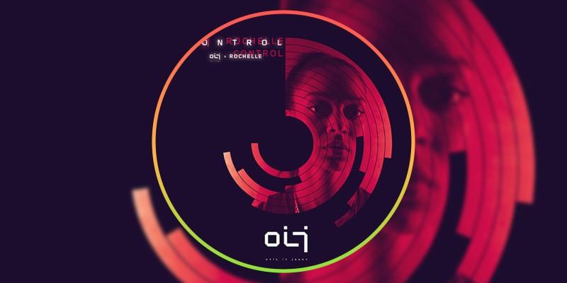 OIJ x Rochelle All Night Long | OIJ ft Rochelle | Listen All Night Long
