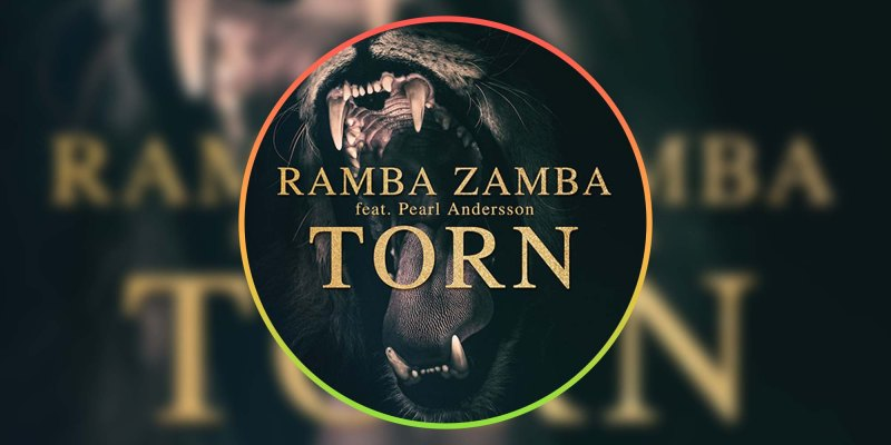 Ramba Zamba Torn | Ramba Zamba ft Pearl Andersson | Natalie Imbruglia Torn 2018