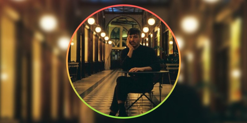 Vilde | Stockholm indie artist | art-pop musician