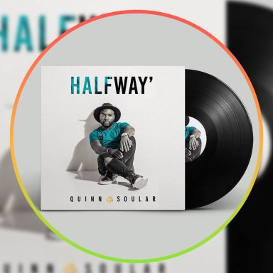 Quinn Soular - Halfway | R&B hit 2018